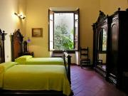 Soggiorno Panerai :. Bed and Breakfast in Florence, Firenze